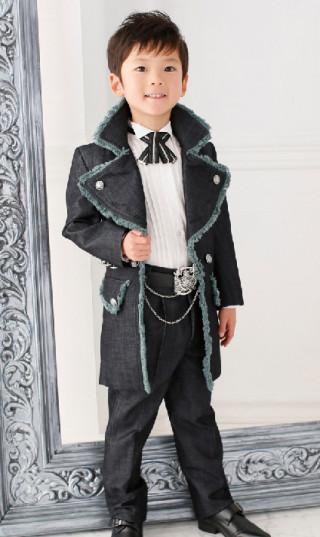 No.4410 五歳男児用衣装