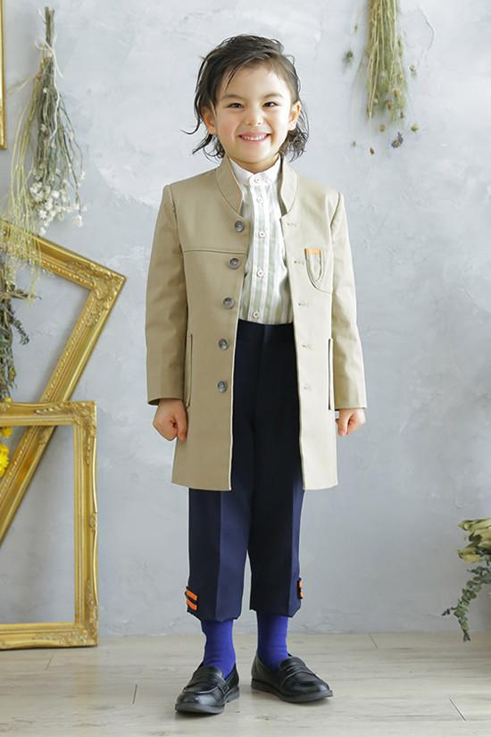 七五三用衣装の衣装画像1