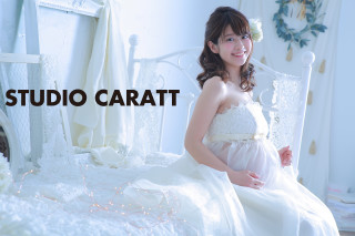 スタジオキャラット・アリオ西新井店のマタニティスタジオサムネイル画像