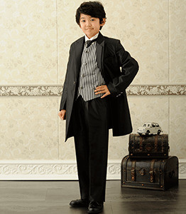 王子様タキシード1の衣装画像1