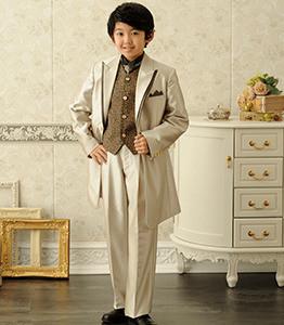 王子様タキシード2の衣装画像1