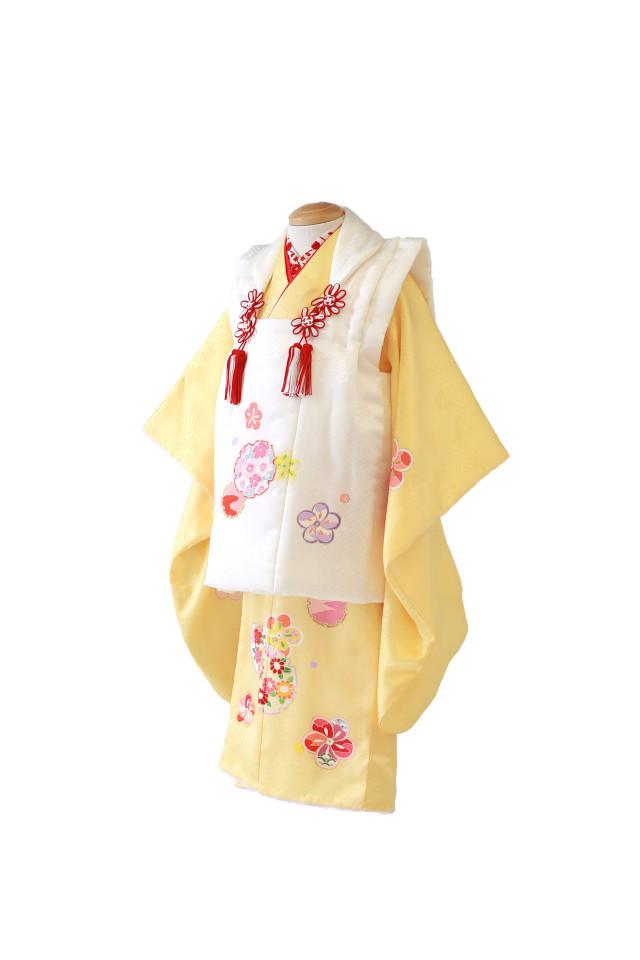 鈴(りん)の衣装画像1