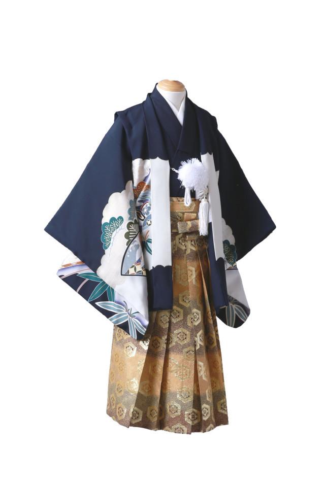 若竹(わかたけ)の衣装画像1