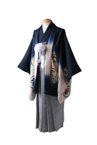 No.4769 新作衣装(男の子)