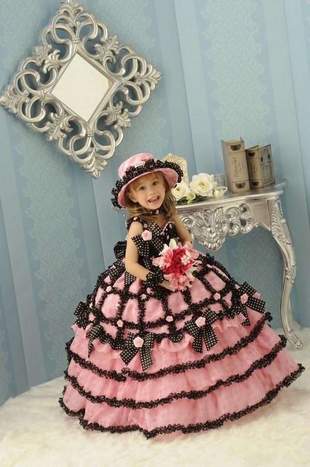 ドレス(スタジオ用)の衣装画像1