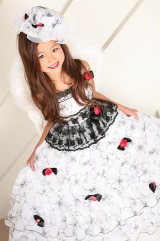 No.3623 ドレス(スタジオ用)
