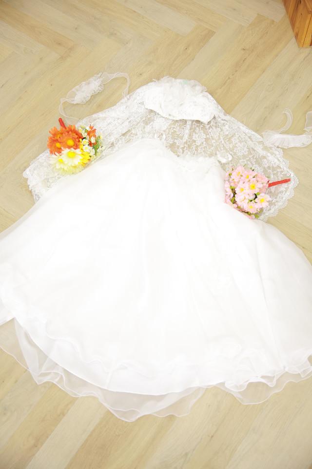 マタニティドレス 1の衣装画像1