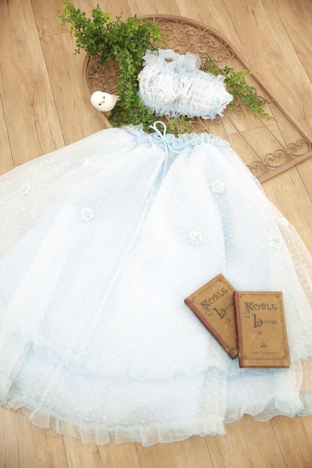 マタニティドレス 2の衣装画像1