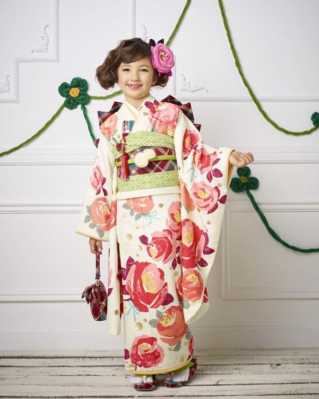 ハッカキッズ 7歳の衣装画像1