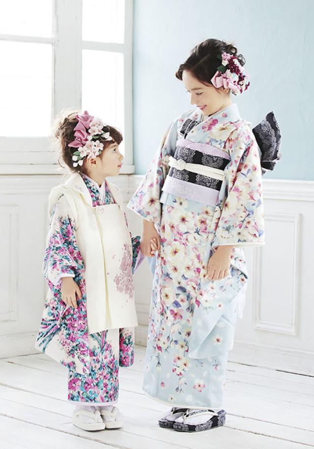 ジルスチュアート 桜の衣装画像1