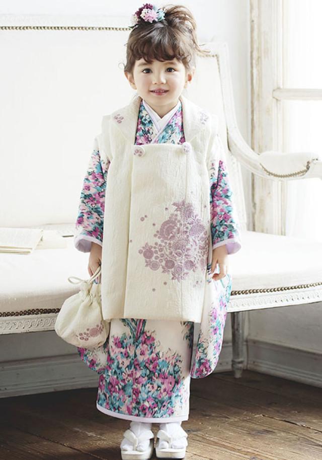 ジルスチュアート 桜の衣装画像3