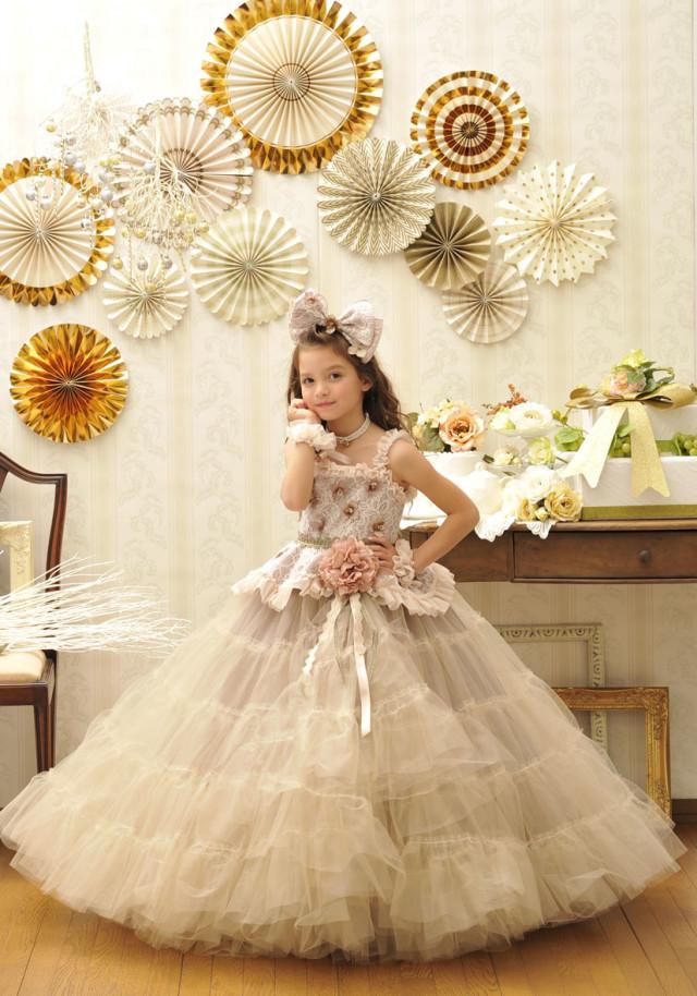 新作ドレスの衣装画像1