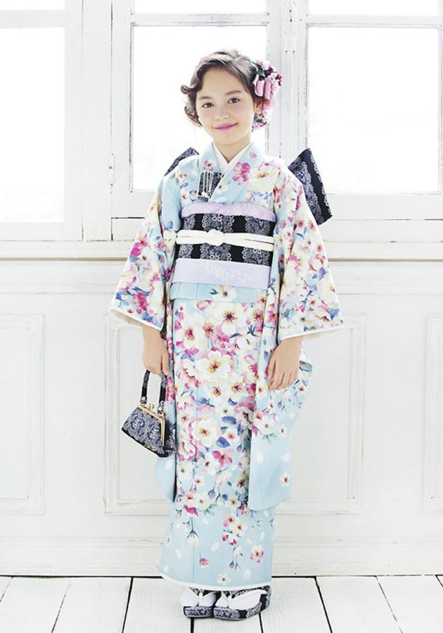 ジルスチュアート 桜の衣装画像2