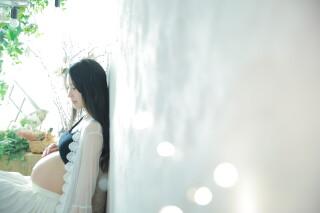 フォトスタジオ シャレニー山形北店のマタニティスタジオサムネイル画像