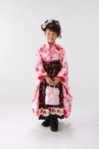 No.1043 女児袴