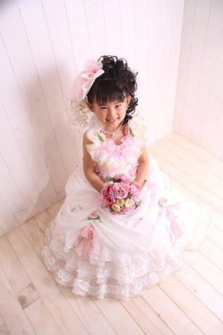 No.916 白ドレス