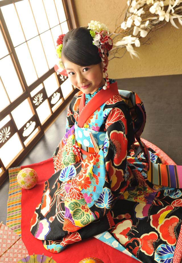 JAPANSTYLEの衣装画像2