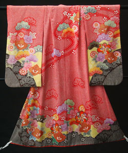 ブランド衣装 式部ロマン 女児の衣装画像2