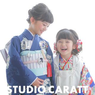 スタジオキャラット・松阪店の店舗画像1