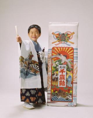 飯塚写真館の店舗画像1