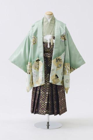No.1773 5歳・袴