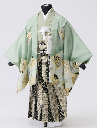 No.1775 5歳・袴