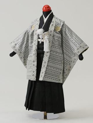 No.1776 5歳・袴