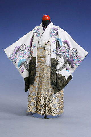 No.1789 5歳・袴