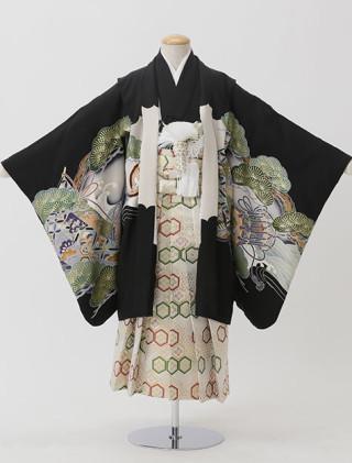 No.1790 5歳・袴