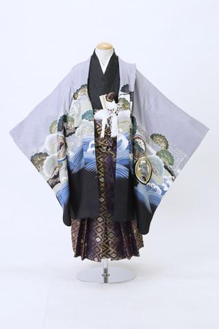 No.1801 5歳・袴