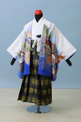 No.1802 5歳・袴