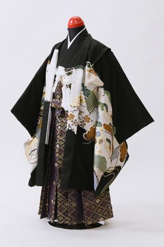 No.1803 5歳・袴