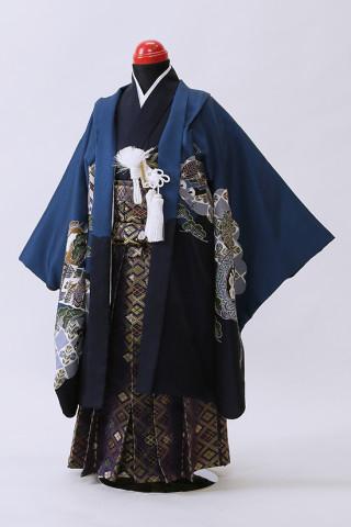 No.1804 5歳・袴