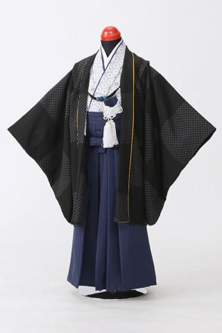 No.1833 5歳・袴