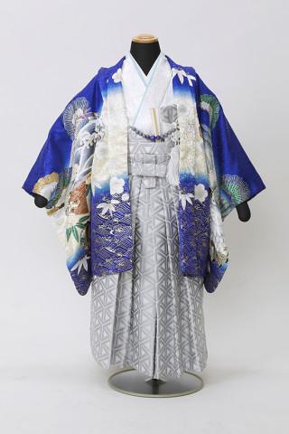 No.1847 5歳・袴