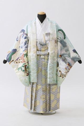 No.1848 5歳・袴