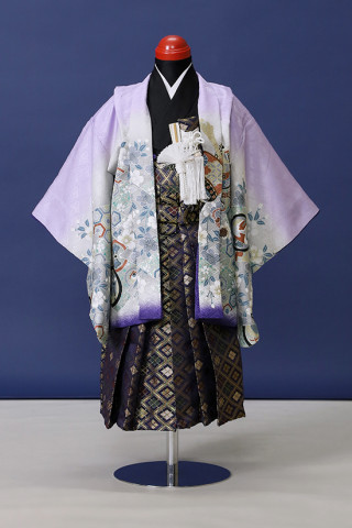 No.1878 5歳・袴