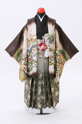 No.1891 5歳・袴