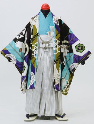 No.1895 5歳・袴