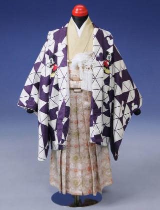 No.1897 5歳・袴