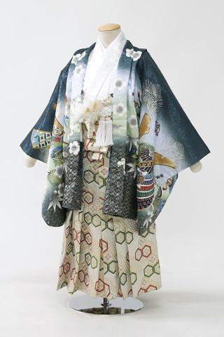 No.1921 5歳・袴