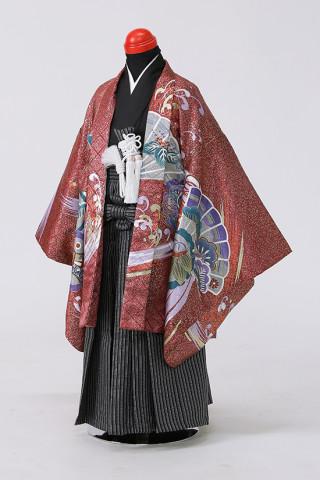 No.1924 5歳・袴