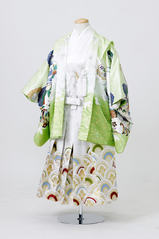 No.1936 5歳・袴