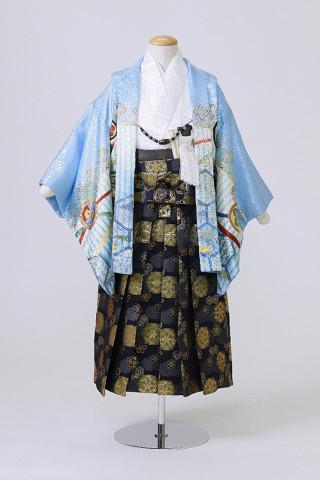 No.1938 5歳・袴