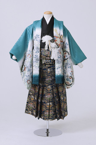 No.1939 5歳・袴