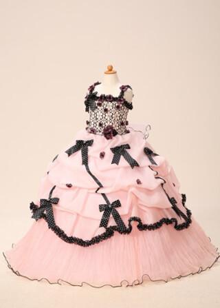 No.5929 7歳ドレス