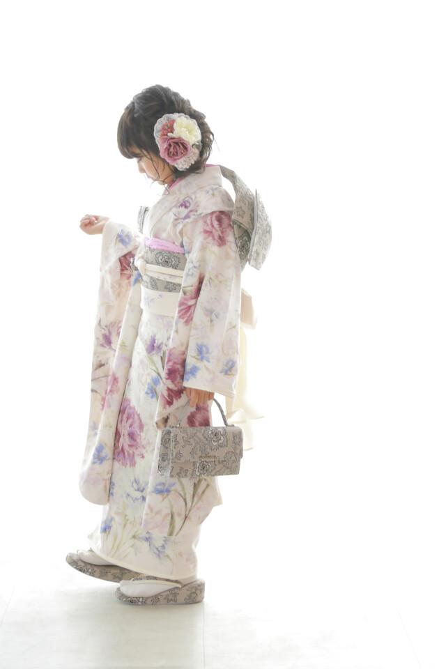 JILL STUART/新作着物の衣装画像1