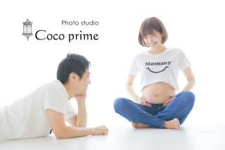 ココプライム日進店 のマタニティスタジオサムネイル画像