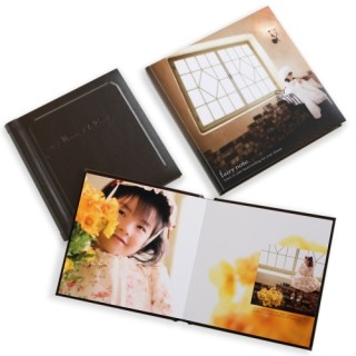 キャンディブック 8p 78,750yen~(税込)