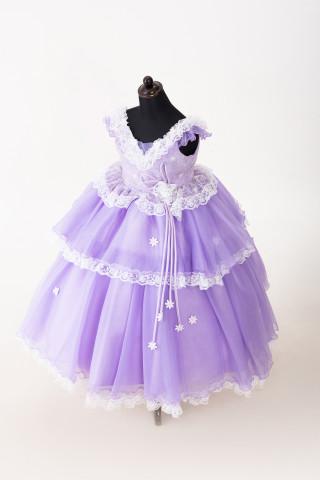 No.2541 3歳ドレス